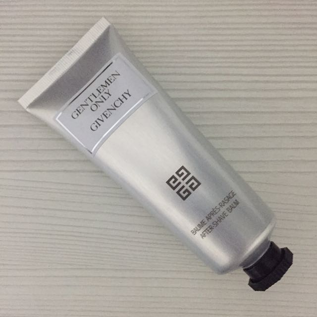 Givenchy After Shave Balm Men