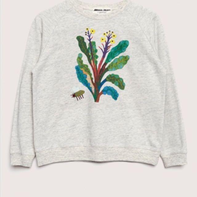 Gorman Garden sweater
