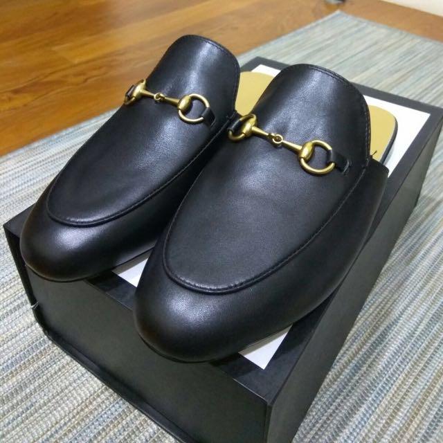 Gucci slip-on/mule replica