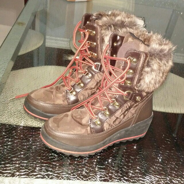 Guess Snow Boot 6
