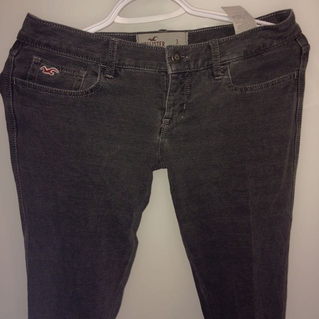 Hollister so cal stretch jeans