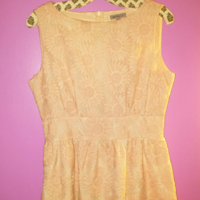 Honey Mini Dress Large