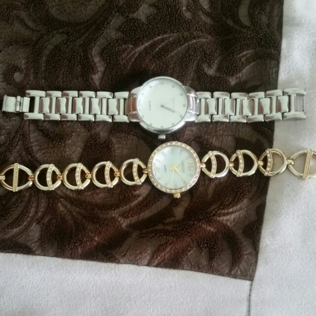 Hudson Quartz Watches