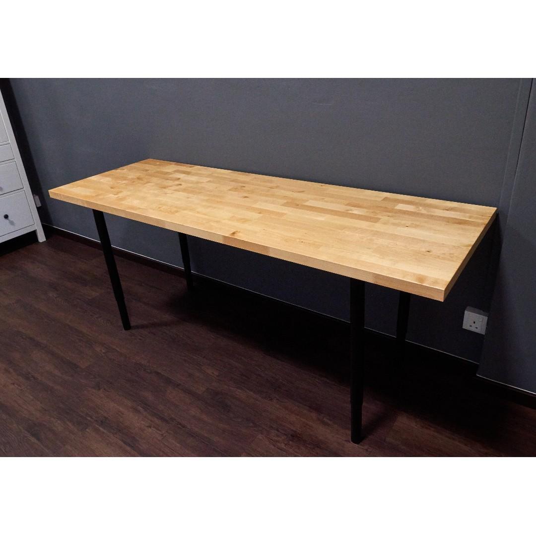 Ikea Metod Karlby Tabletop Olov Legs