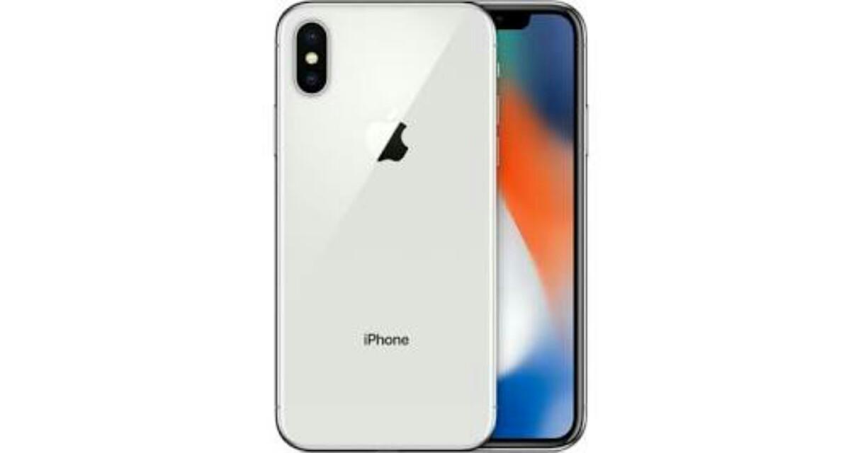 Iphone X 64Gb promo FREE ADMIN & GRATIS 1X CICILAN HOME CREDIT INDONESIA IBOX STORE