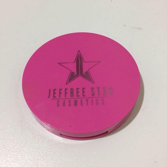 Jeffree Star Skin Frost