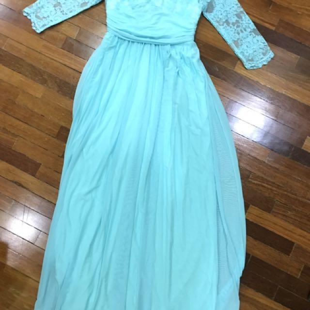 Lace Dress size m NEW