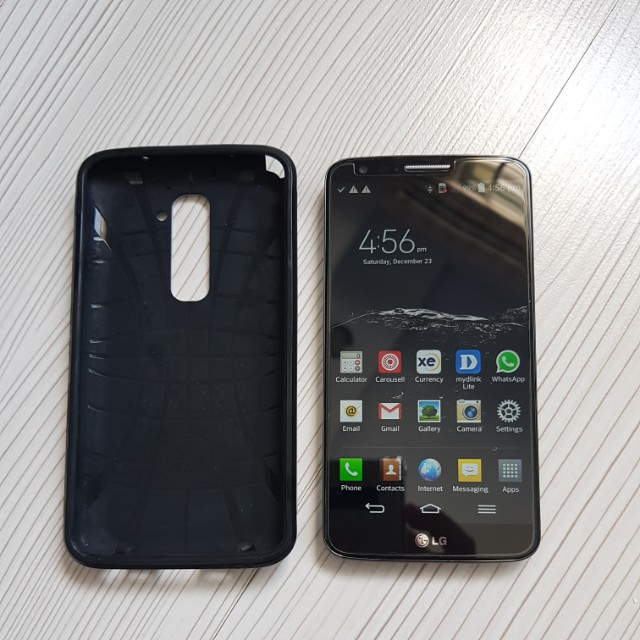 Lg G2 Mobile Phones Tablets Android Phones Lg On Carousell