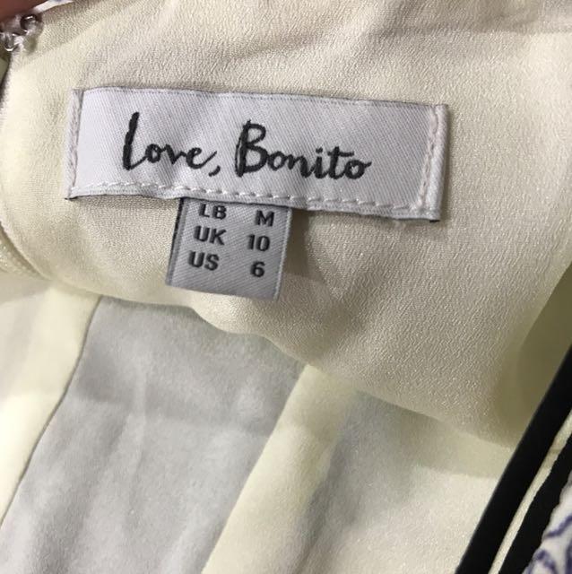Love Bonito Dress (Party/ Formal)