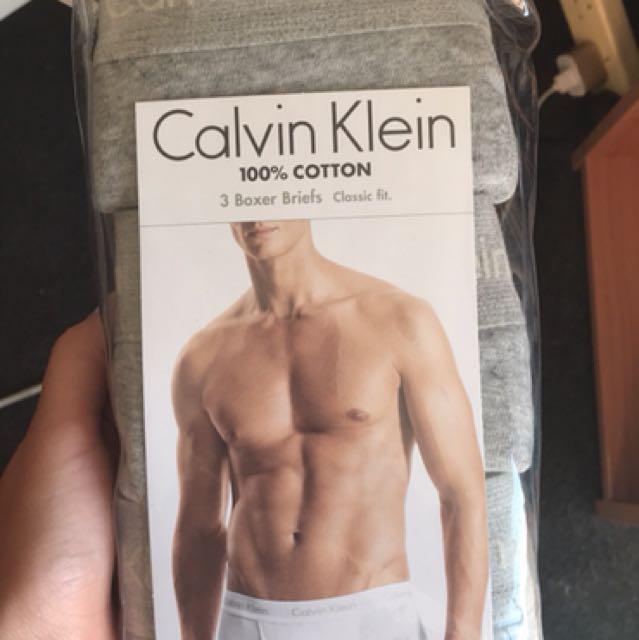 Men's Calvin Klein Underwear