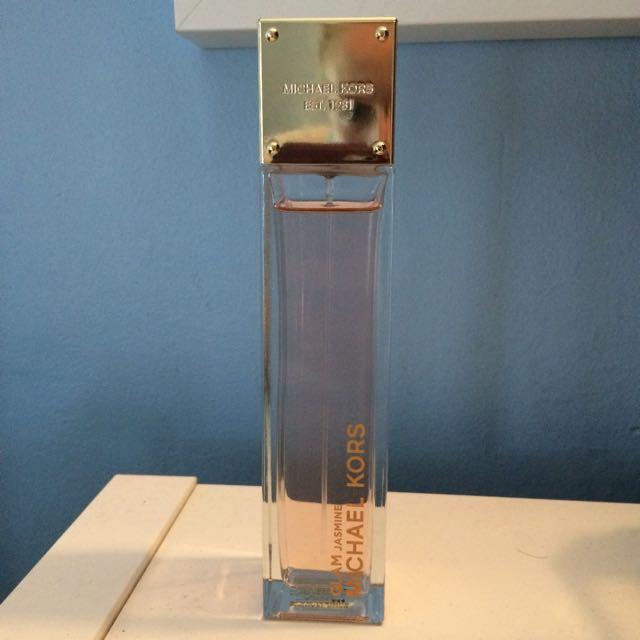 Michael Kors Glam Jasmine Perfume - 100 ml