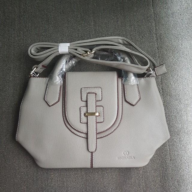 Michaela Gray Handbag