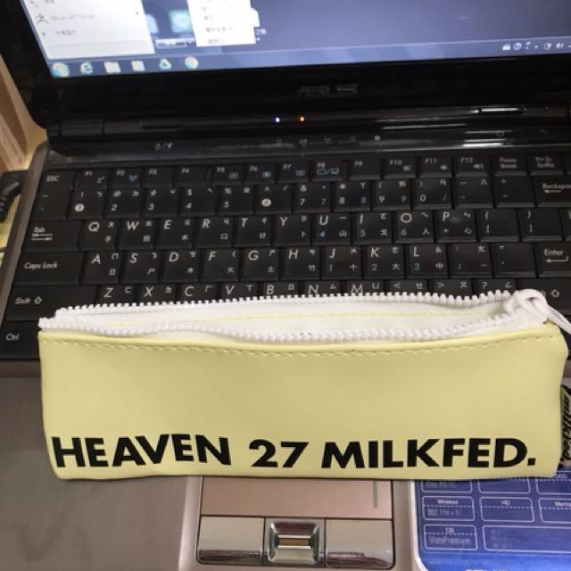 Milkfed收納袋