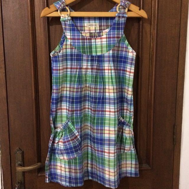 Monaco Dress