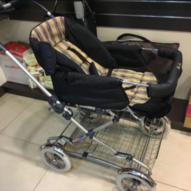 嬰兒推車Mothercare代理#告別舊愛不愛就愛#運費我來出