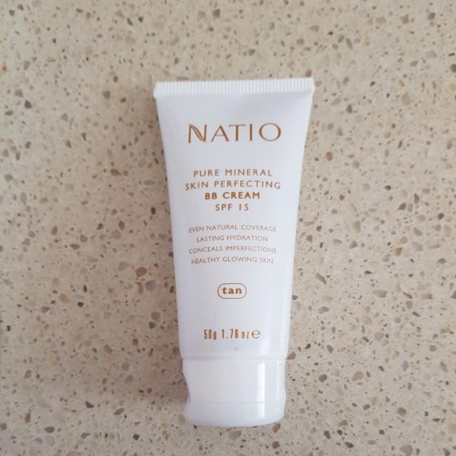 Natio BB Cream