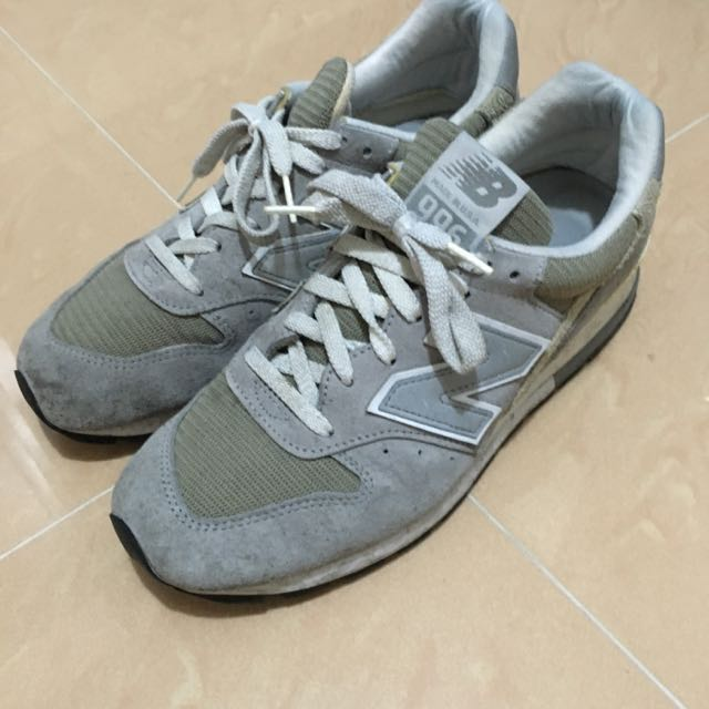 the latest 73727 0859f New Balance 996 (made In USA)