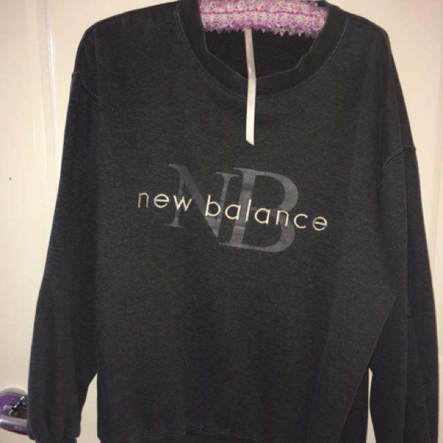 New Balance jumper