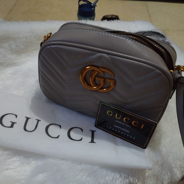 NEW!! Gucci Marmont