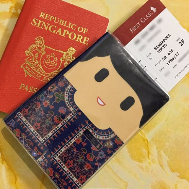New Product Customizable Passport Covers Design Craft Handmade