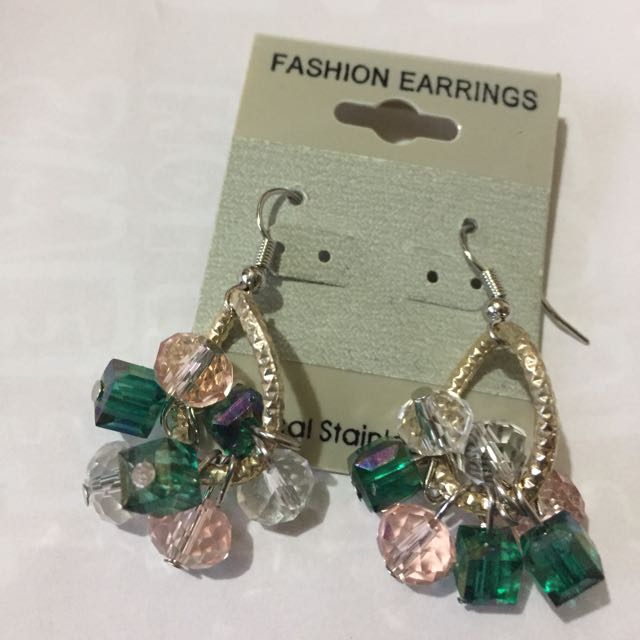 Niña earrings