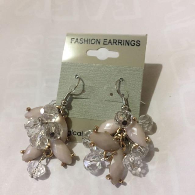 Nica earrings