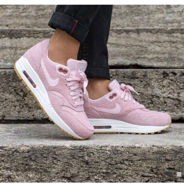 nike sportswear air max 1 sd 919484 600 sneakers low pink