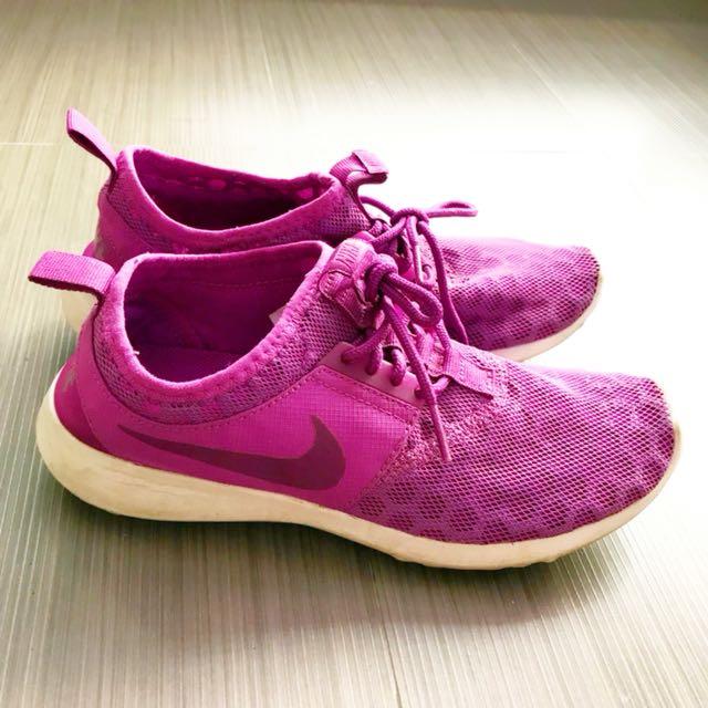 Nike Juvenate Puple Dusk/Mulberry