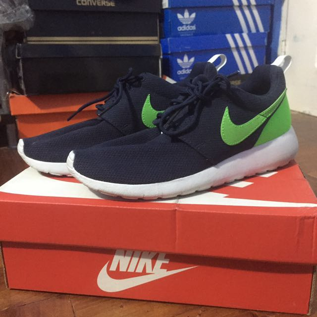 save off 4457d 8706b hot nike roshe run one womens preloved womens fashion shoes on carousell  ac53b cc4f4
