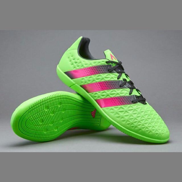 [ORI] Adidas Ace 16.3 Indoor Futsal