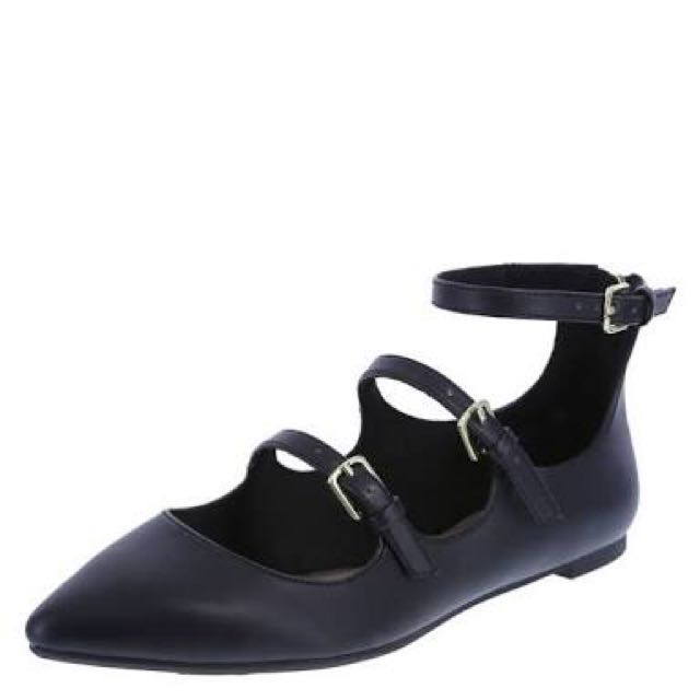 Payless Christian Siriano Shoes - Coraline