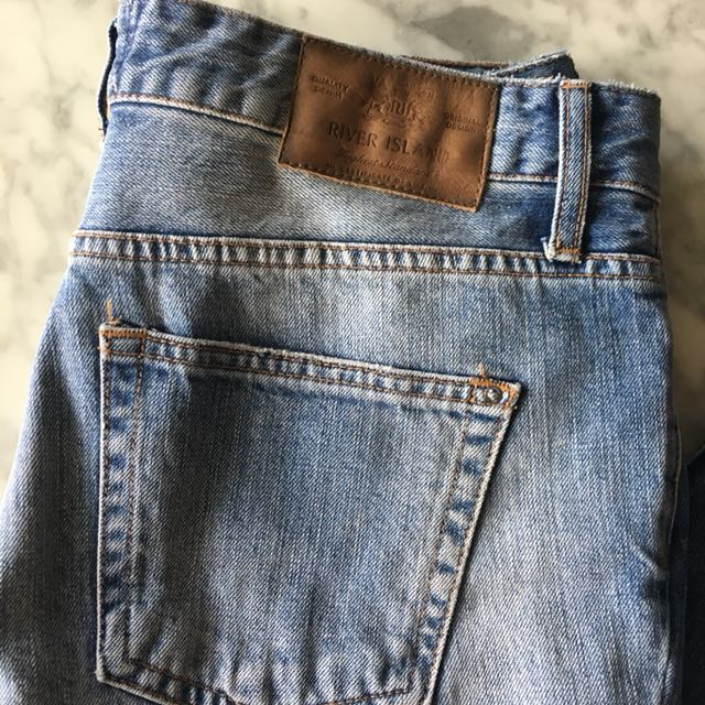 River Island Mommy Jeans (8)