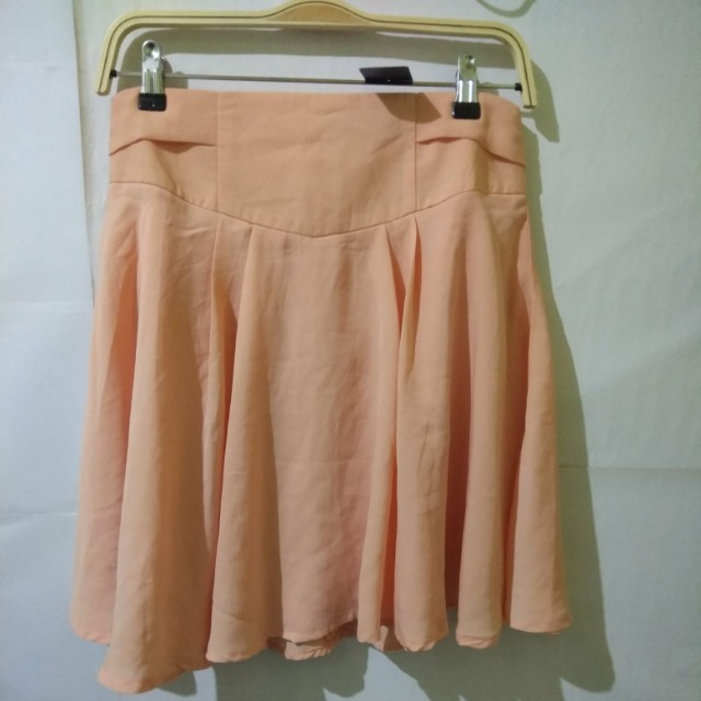 rok pink peach size M