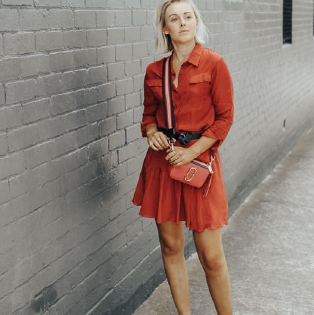 RudiMiro skirt