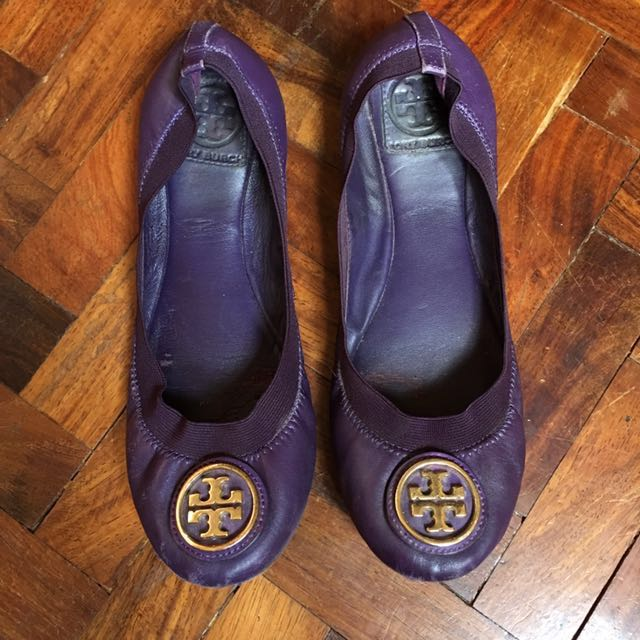 ️Authentic Tory Burch Ballet Flats SALE‼️Authentic Tory Burch Ballet Flats  ...