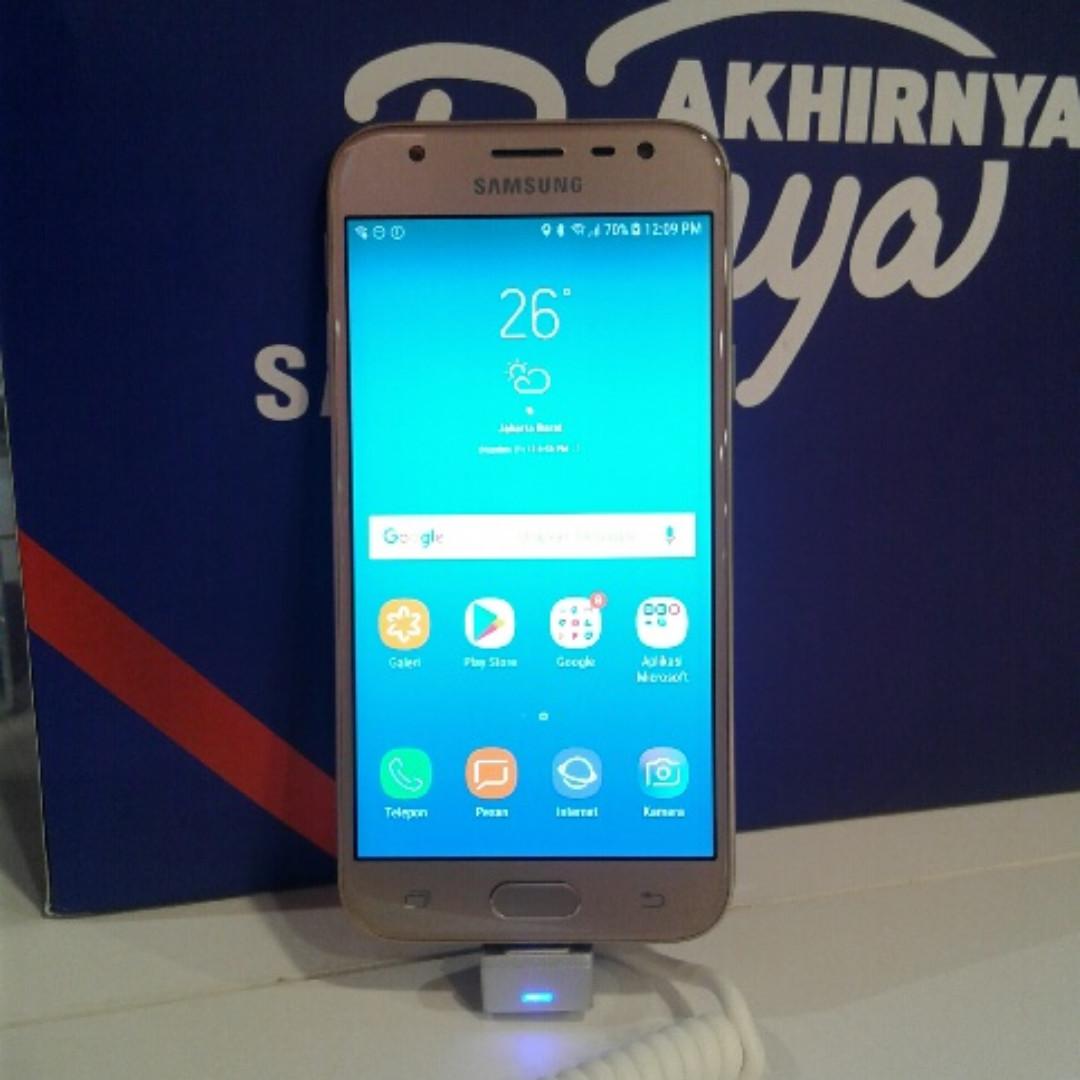 Samsung J3 Pro Ram 2GB Serba Serbi Di Carousell