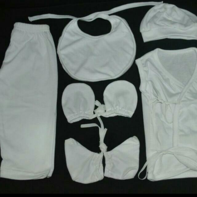 sets for newborn (REPRICED)