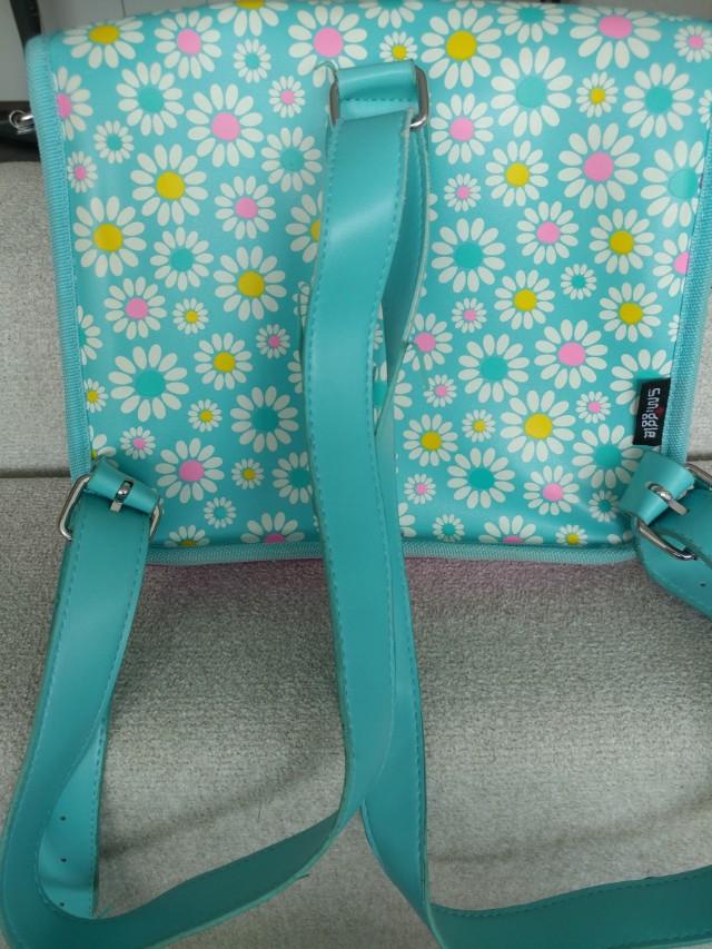 Smiggle satchel