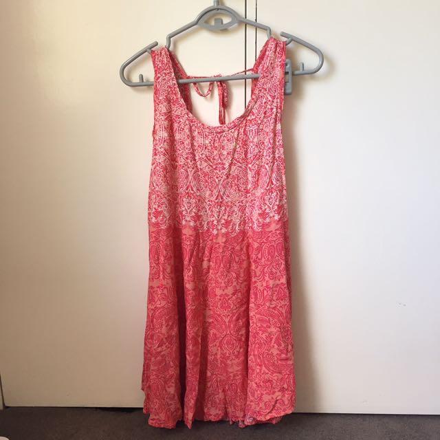 SUPER CHEAP SUMMER DRESS !