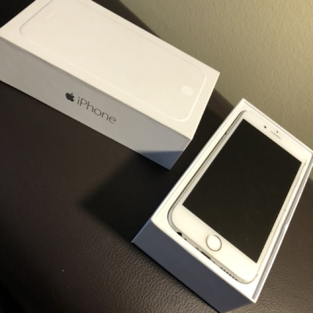 TELUS Apple iPhone 6 16GB - $250