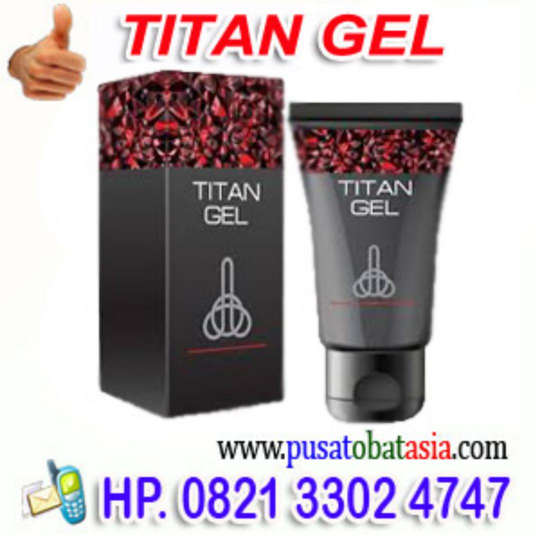 titan gel asli pembesar penis terbaik kesehatan kecantikan