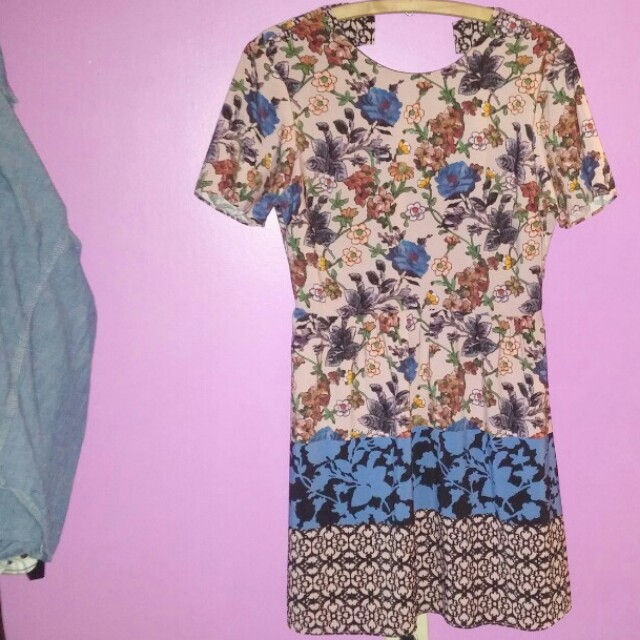 Topshop Dress Medium