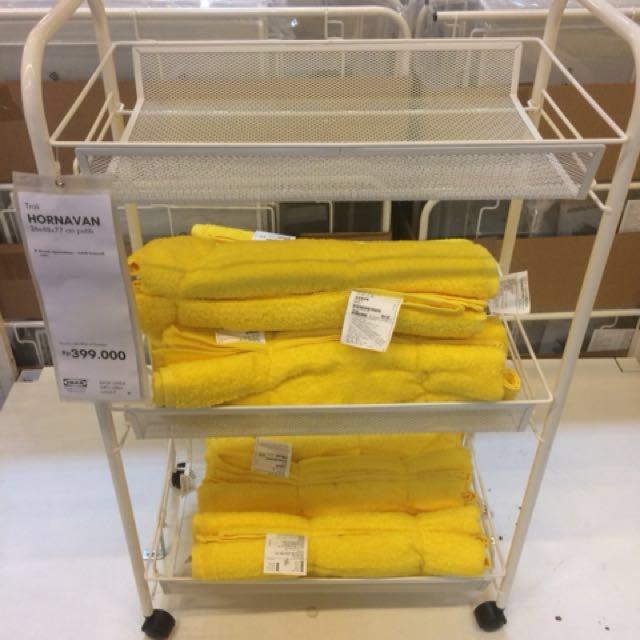 Trolley IKEA Free Ongkir!