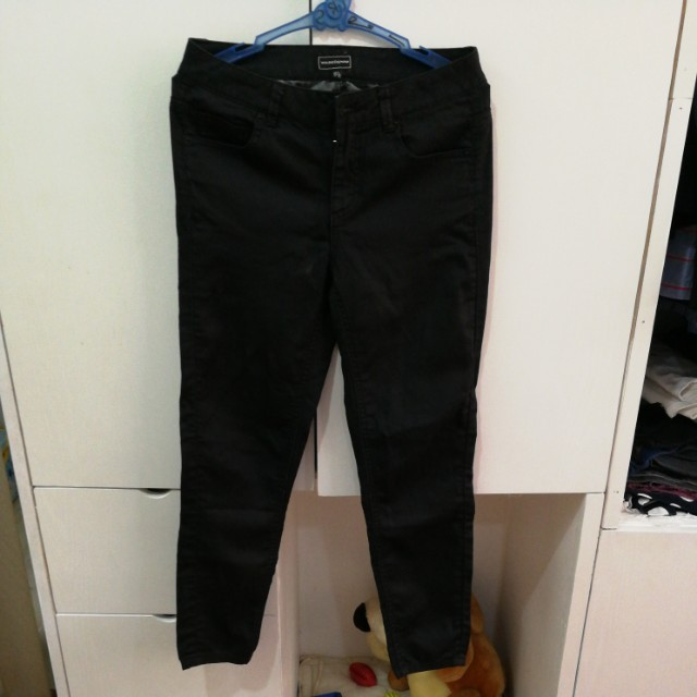 SALE! Warehouse Black Pants