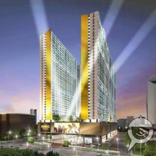 AFFORDABLE CONDO IN MANDALUYONG CITY - SMDC FAME RESIDENCES