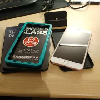 Iphone 6S plus 64GB pink