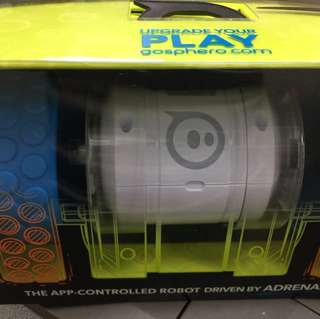 Ollie App control robot (new)