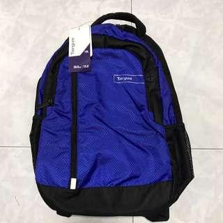 """BN Targus 15.6"""" (39.6cm) 19L Bagpack"""