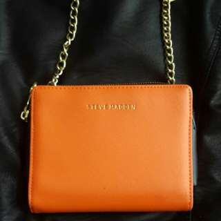 Steve Madden purse-used only twice