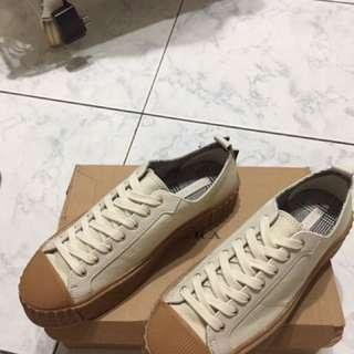 Zara餅乾鞋